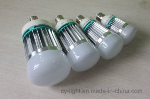 LED SMD 2835 16W 22W 28W 36W Aluminum LED Bulb Light pictures & photos