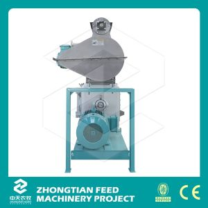 2016 Newest Ring Die Poultry Pellet Making Machine pictures & photos