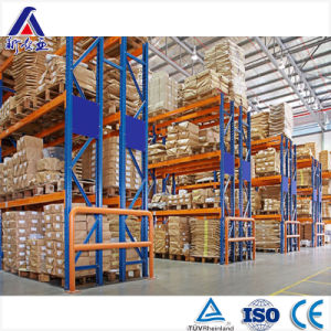 China Wholesale Heavy Duty Steel Pallet Rack pictures & photos