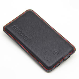 New Leather Power Bank Portable Power Bank pictures & photos