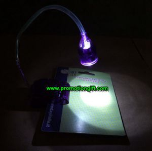 LED Clip Book Light pictures & photos