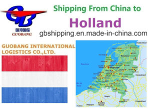 Sea & Air Logistics Service From China to Holland
