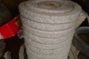 Glass Fiber Lagging Rope pictures & photos
