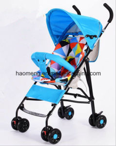 Ultralight Baby Stroller/Carriage/Buggy with 360 Rotate
