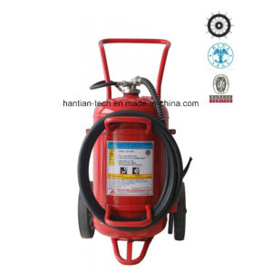 Portable Fire Extinguisher Foam with Propellant Gas Cartridge pictures & photos