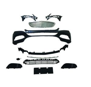 Auto Front Bumper for Mercedes C Class W205 (14~15′YEAR)