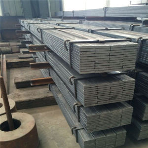 Steel Iron Flat Bar From Steel Manufacturing Company