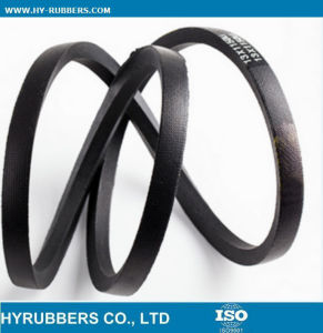 Factory Produced Haa, Hbb, Hcc Rubber V Belt pictures & photos