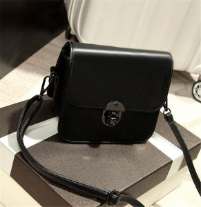 New Arrival Popular Style High Quality Leather Women Bag pictures & photos