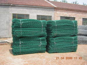 Gabion Box Africa Tanzania Papua New Guinea High Quality pictures & photos