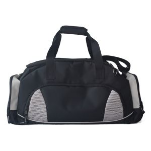 cb1b884b814c24 Sports Gym Duffel Bag with Shoes Compartment, Weekend Carry on Luggage  Travel Duffle Bag