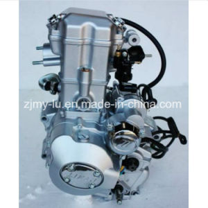 China Motorcycle Engine Lifan Cg 150cc Kick + Electric Start