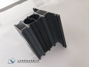 Promotional Price Aluminum Extrusion Profile for Window