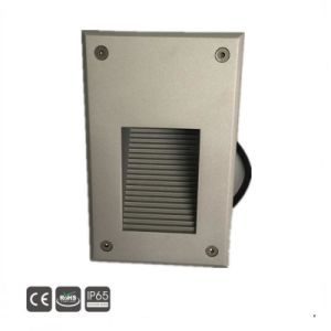 China ip65 outdoor recessed led wall step light china recessed ip65 outdoor recessed led wall step light aloadofball Image collections