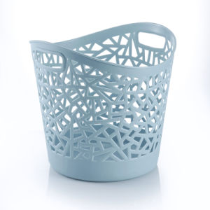 China Plastic Laundry Basket Manufacturers Suppliers Made In
