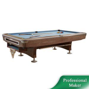 China Kmp High Quality Slate FT Pool Table For Sale China Pool - How high is a pool table