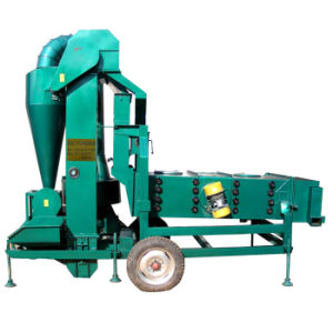 China Grain Seed Cleaner, Grain Seed Cleaner Manufacturers