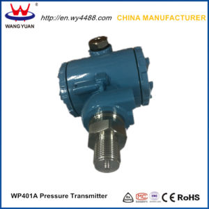Ce Certificated Electronic Pressure Transmitters pictures & photos
