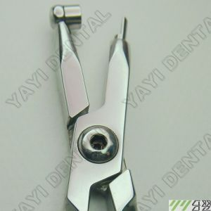 CE Approved Dental Equipment Adhesive Removing Plier (YAYI-014) pictures & photos