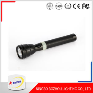 Flashlight Adult High Power Rechargeable LED Torch Flashlight pictures & photos