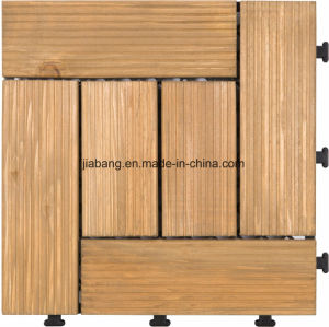 China Diy Outdoor Cork Flooring Fir