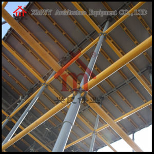 Safety Kwikstage Scaffolding Prop with Electrophoretic Painting