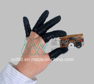Conductive Finger Cots (LTLD406-3) pictures & photos