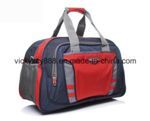 Outdoor Sports Football Gift Duffel Basketball Business Travel Bag (CY3600) pictures & photos