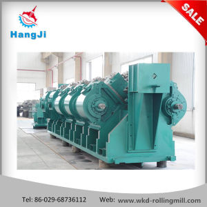 Steel Rebar Rolling Mill Turnkey Plant pictures & photos
