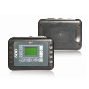Newest SBB Transponder Key Programmer V33.01 Tool pictures & photos