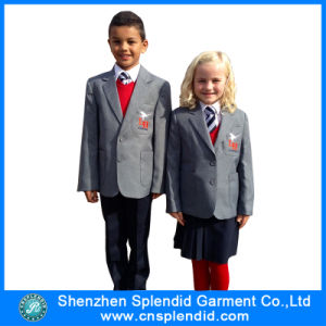 fe087d3565 China 2016 New Style International Primary School Uniform in Different  Design - China International School Uniforms, School Uniform Different  Design