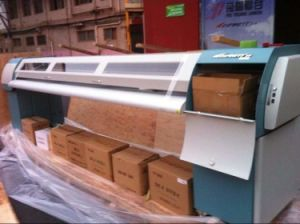Hot Selling Outdoor Solvent Printer Challenger Infiniti 3278n with 510 50pl Heads pictures & photos
