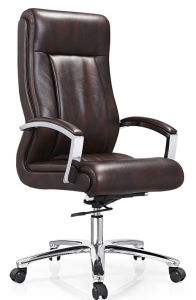 Luxury Modern Furniture Leather Executive Office Chairs