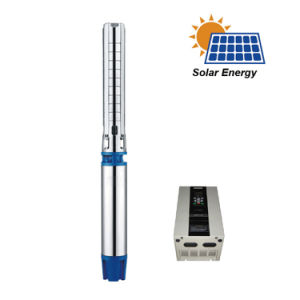 Huge Solar Pump System 6ssp20 Series
