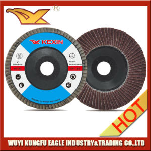 Top Quality Promotional Flap Wheel, Flap Disc, Abrasive Flap Disc pictures & photos