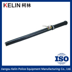 Kelin Police Rubber Baton for Self Defense pictures & photos