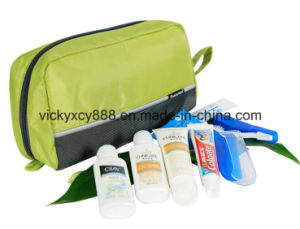 Storage Cosmetic Beauty Make up Business Travel Toilet Bag (CY3656) pictures & photos