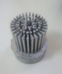 Processing Services LED Heat Sink Sz-2328 pictures & photos