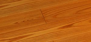 Manchurian Ash Wood Flooring pictures & photos