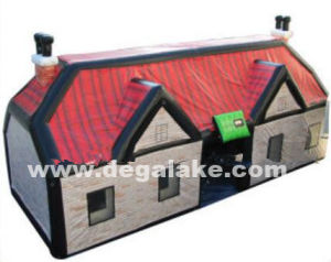 Inflatable Pub Bar House, Event Tent for Outdoor