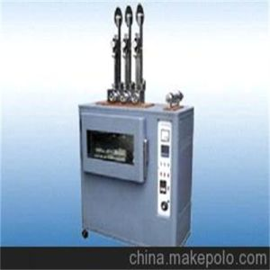 Electric Wire Heating Deformation Testing Machine