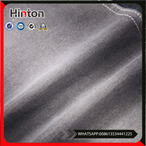 Export Products Cotton Spandex Knitted Denim Fabrics pictures & photos