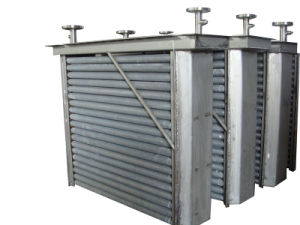 Heat Exchanger for Power Plant Industry pictures & photos