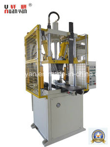 SGS Four-Column Customized Oil Press Machine for SD4-10hc
