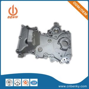Die Casting for Magnetic Motor pictures & photos