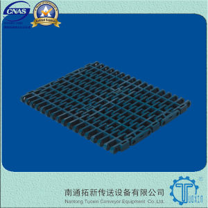 1000 Plastic Modular Conveyor Belt with Positrack pictures & photos