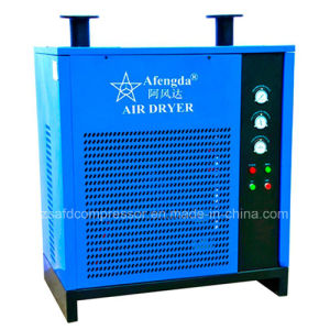 Water Cooling Refrigeration Type Compressed Air Dryer Afengda Afd-400wt