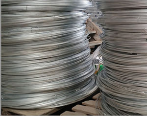 High Carbon Steel Wire for Car Sunshade, Flat Steel Wire pictures & photos