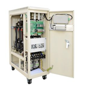 Three Phase Voltage Stabilizer for Elevator Specific 20 kVA pictures & photos