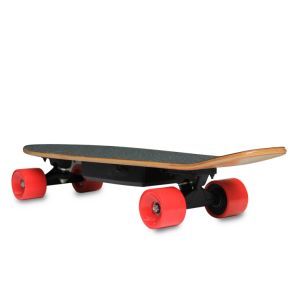 Competitive 4 Wheel Electric Skateboard with UL Certificate
